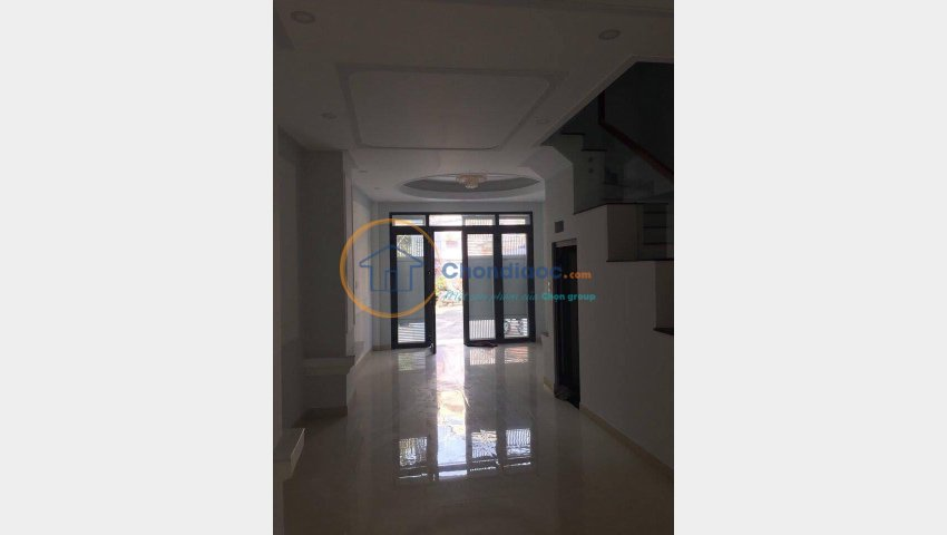 Bán nhà HXH Nguyên Hồng, P11, Bình Thạnh, 4.2 x 13, 3 lầu giá 6.1 tỷ TL