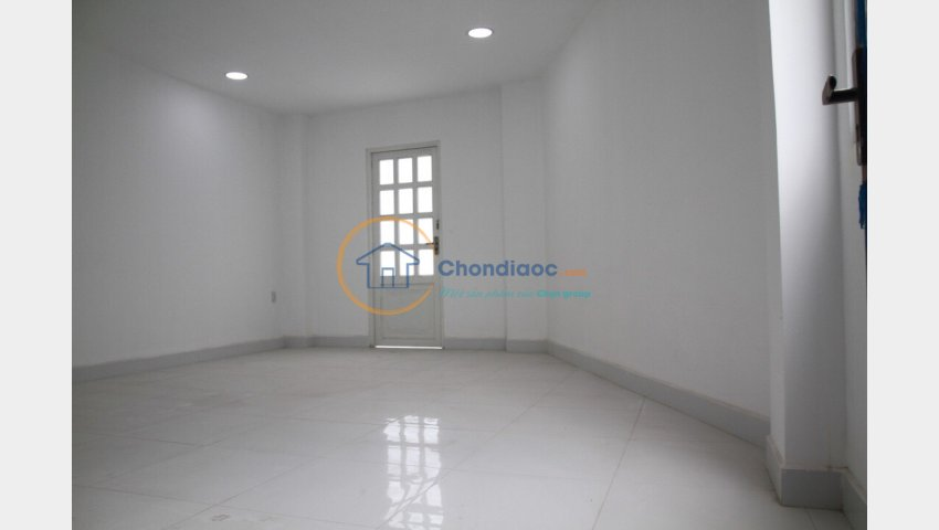 Cho thuê văn phòng 20m2, Bạch Đằng, quận Tân Bình