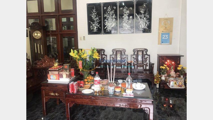 Bán biệt thự siêu đẹp hẻm 343 Nguyễn Trọng Tuyển, P1, Tân Bình. Giá: 37 tỷ còn thương lượng