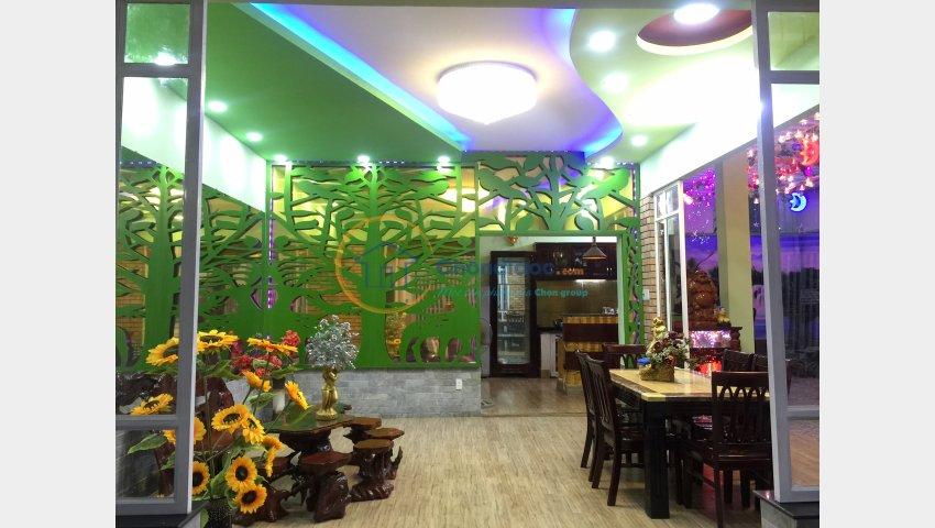 Biệt thự mặt tiền đường Phùng văn Cung,quận Phú Nhuận,đúc 3 tấm,19.5 tỷ.