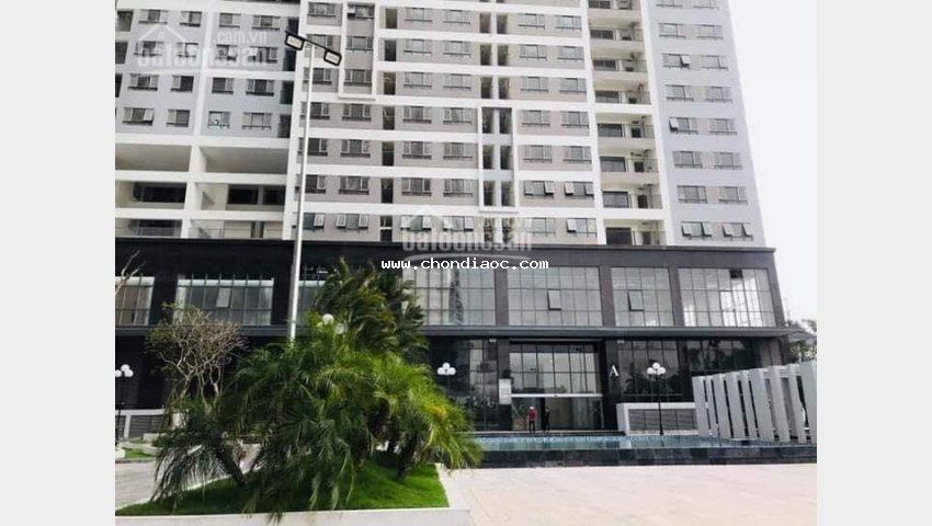 Cho thuê sàn thương mại 240m2 chung cư 43 phạm văn đồng, làm nhà hàng, siêu thị, khu vui chơi