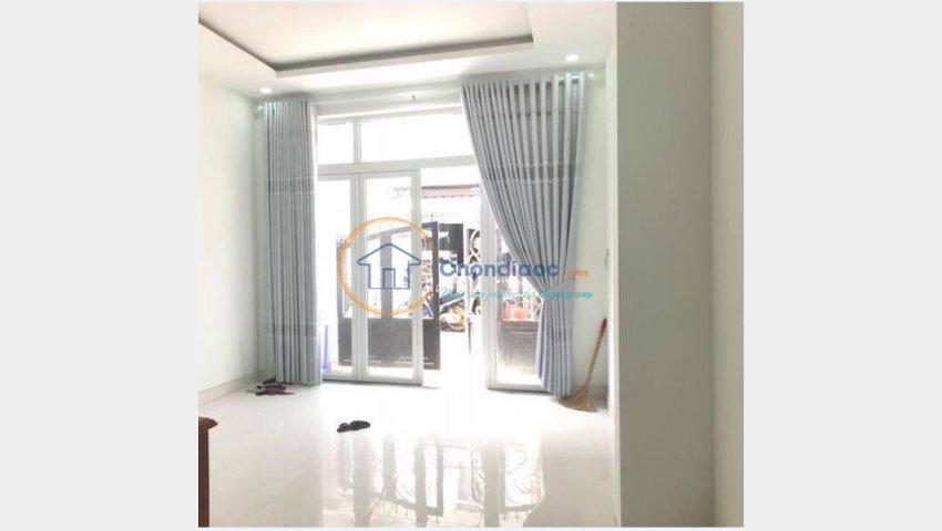 Nhà 2PN Nguyễn Văn Đậu Bình Thạnh 72m2 4,7 tỷ.