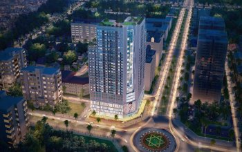 Bán căn 2pn đầy đủ nội thất, diện tích 65m2 dự án mb land mỹ đình. lh: 0976521076!