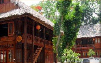 Chuyển nhượng resort sinh thái mặt tiền biển tuyệt đẹp ngay thiên đường nghỉ dưỡng thành phố phan thiết