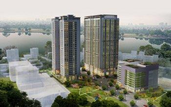 Eco lake view làn sóng mới phía tây nam - đẳng cấp căn hộ full nội thất cao cấp. lh: 0968317986