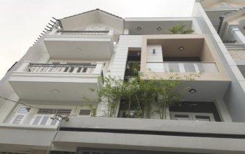 Bán nhà phố compound dt 90 m2, mặt tiền khu phạm hùng.giá 3.6 tỷ.