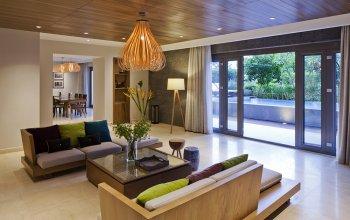 Bán penthouse Quận 2, có hồ bơi và sân vườn riêng, 300 m2 + 66 m2, 26 tỷ. 0938986358.
