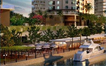 Bán biệt thự garden villa quận 2, dự án đảo kim cương, 283 m2, 14 tỷ