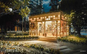 Bán căn Đảo Kim Cương 2 phòng ngủ, giá rẻ nhất, bán lỗ, lh 0938.986.358