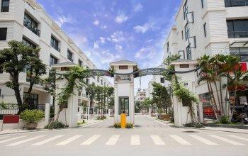 Nhà vườn 2 mặt tiền 7m cực thoáng Nguyễn Trãi Thanh Xuân giá tốt, tặng Mercedes, CK 5%