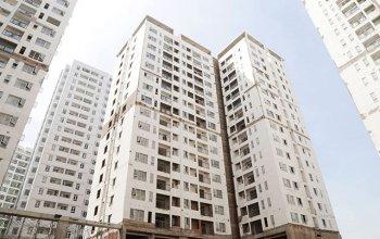 Chính chủ cần bán căn hộ 3 pn ngay khu đô thị him lam q.7, giá chỉ 3,2 tỷ/103 m2 mặt tiền 2 làn xe