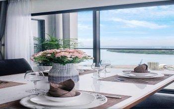 New City căn hộ với tiện ích cao cấp bậc nhất quận 2 chiết khấu 6.5% bàn giao cuối năm 2017
