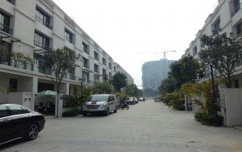 Bán suất ngoại giao liền kề pandora thanh xuân 5 tầng 147m2 cực đẹp cho thuê sinh lời cao