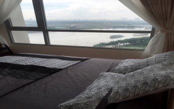 Cho thuê căn 4 phòng ngủ tại vinhomes central park nguyễn hữu cảnh. lh: 0932.693.896