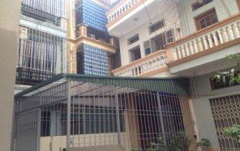 Bán nhà ngõ 120 kim giang hoàng mai 3 tầng 65m2 nhà kiên cố chắc chắn giá 3 tỷ