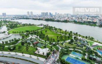 Bán lỗ 1 tỷ 5 suất penthouse vinhomes central park, view sông- công viên, giá 11 tỷ. lh 0906626505