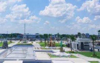 Khu Du Lịch Cát Tường Phú Sinh , Bán Lô I7 Gần Công Viện KỲ Quan , Trả Góp 30 Tháng Không Lãi Xuất