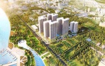 Căn hộ q7 ngay lk công viên mũi đèn đỏ peninsula rộng hơn 118 ha với 6 tỷ đầu tư, giá 1,8tỷ/66m2/2p