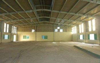 Cho thuê nhà xưởng DT 685m2 tại mặt QL 38 Ân Thi Hưng Yên