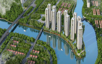 Nhận giữ chỗ ưu tiên chọn mua căn hộ Gem Riverside quận 2, giá 35tr/m2. PKD 0906.626.505