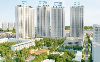 Chủ nhà bán cắt lỗ căn hộ cc gelexia riverside, 885 tam trinh 92m2 căn góc giá rẻ 21.5tr/m2 0934634268