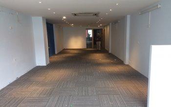 Cho thuê văn phòng 35m2 – 55m2 mới, đẹp, đầy đủ tiện nghi tại phố thái hà - đống đa