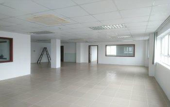 Cho thuê văn phòng đầy đủ tiện nghi mặt phố khâm thiên,đống đa