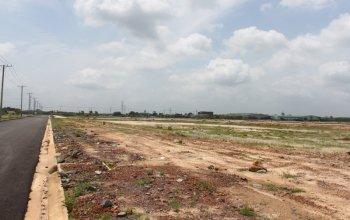 Bán đất công nghiệp tại sơn tây hà nội 2020m, 4000m làm kho xưởng