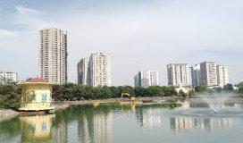 0961.245.139 Bán chung cư K35 Tân Mai Bộ Quốc Phòng, giá 23tr/m2