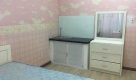 Phòng cho thuê full nội thất gần Lotte Q7, ưu tiên nữ