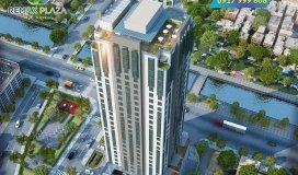 Căn hộ Remax Plaza sở hữu 2 mặt tiền đường Phạm Đình Hổ - Bãi Sậy