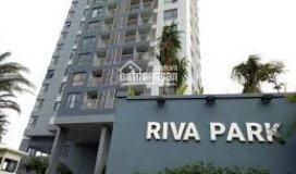 Cần bán gấp căn hộ Riva Park 103m2 3PN view góc tầng cao đẹp căn, giá