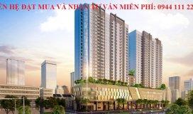 The Golden Palm Lê Văn Lương - Sàn văn phòng hạng A chỉ còn 2 lô - 0944.111.223
