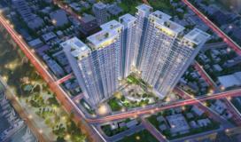 Bán căn hộ Q.4, 2.9 tỷ 2PN View Bitexco, sông SG, giao full N.thất trả góp 20 năm