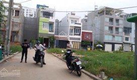 Bán đất đường 30, phường linh đông khu dân cư hiện hữu an ninh vị trí đẹp, đường nhựa 7m