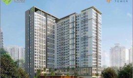 Bán gấp căn hộ Wilton, Bình Thạnh, 2PN, 57m2 view hồ bơi, nội khu giá bán 2ty650-LH 0899466699