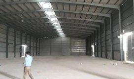Nhà xưởng 1505m2 tại khu công nghiệp Nguyên Khê, Đông Anh Hà Nội mới đẹp