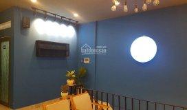 Cần cho thuê lại nguyên căn hoặc sang lại quán café kofi kai đường đoàn nhữ hài, quận 4