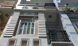 Chính chủ cho thuê nhà 2 lầu, 4 phòng ngủ mới đẹp, đầy đủ nội thất, khu an ninh dân trí cao