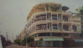 Chính chủ cho thuê nhà mặt phố ở trung tâm tp. tân an, tỉnh long an; lh: