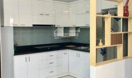 Cho thuê căn gấp  hộ florita  nội thất cơ bản  10tr/tháng , dt 57m2, chính chủ  thu hồng
