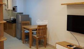 Cho thuê căn hộ dịch vụ đường mê linh, phường 19 quận bình thạnh