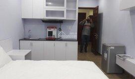 Cho thuê căn hộ dịch vụ mới xây có ban công tại khu dân cư him lam ngay lotte mart quận 7