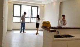 Cho thuê căn hộ officetel the gold view quận 4, 3 phòng, 117m2, giá thuê: 21 triệu. lh: