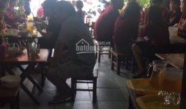 Cho thuê hoặc sang quán cafe  ngay ngã tư hàng xanh  hà ( chủ mặt bằng )