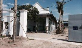 Cho thuê kho bãi cực giá rẻ 10000/m2 tại long thành, đồng nai lh chính chủ: