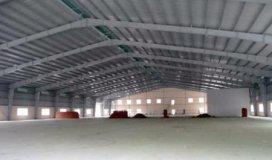 Cho thuê kho xưởng 3000m2, 6000m2 tại giai phạm, yên mỹ, hưng yên