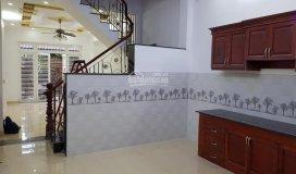 Cho thuê nhà cao cấp nguyên căn mới xây 4 tấm giá rẻ (làm văn phòng hoặc ở gia đình) bình tân - hcm