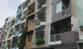 Cho thuê nhà mặt tiền nguyên căn tại quận 4, tp. hcm