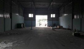 Cho thuê nhà xưởng diện tích 600m2 giá cho thuê 30tr/tháng